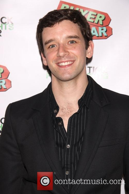 michael urie opening night of buyer and 3587025