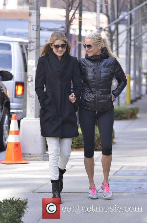 Real Housewives, Yolanda Foster and Gigi Hadid 4