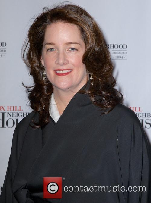 Tara Rockefeller 3