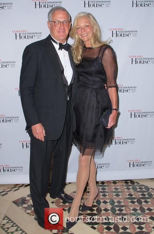Thomas J. Edelman and Ingrid Edelman 1