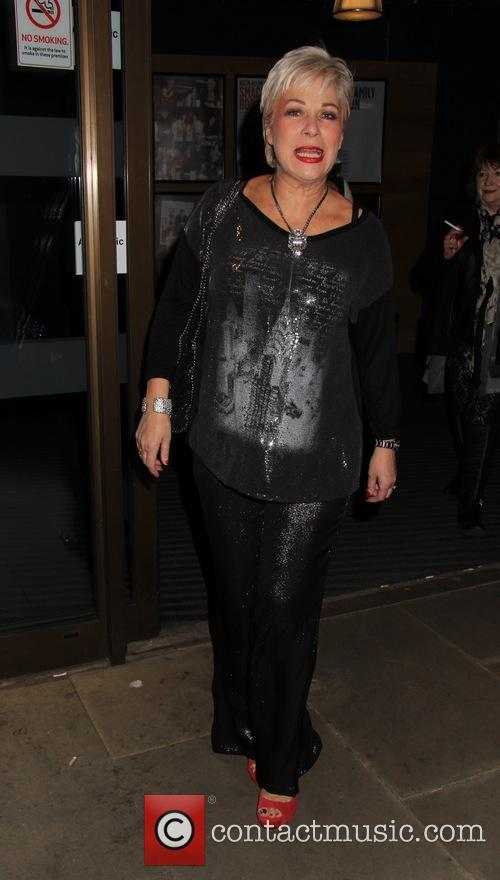 Denise Welch 4