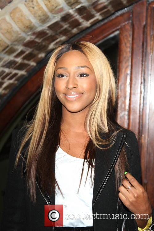 alexandra burke alexandra burke arrives at the 3587553