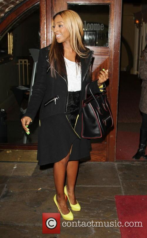 alexandra burke alexandra burke arrives at the 3587556