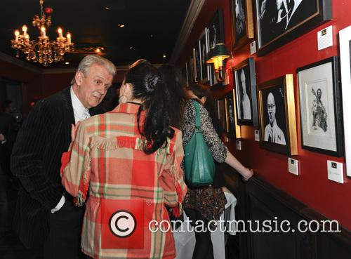 Gilson Lavis and Imelda May 7