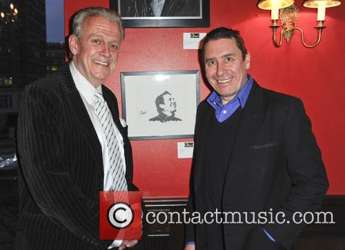 Gilson Lavis and Jools Holland 5