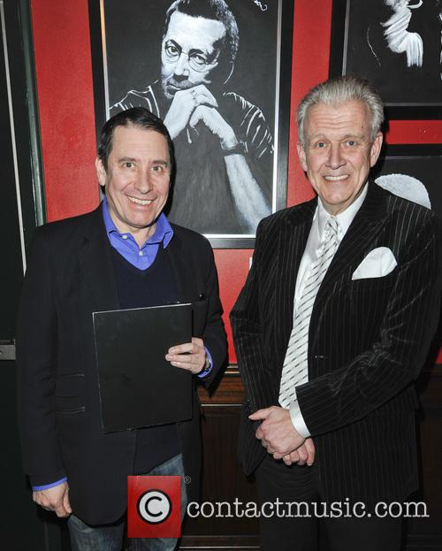 Gilson Lavis and Jools Holland 6