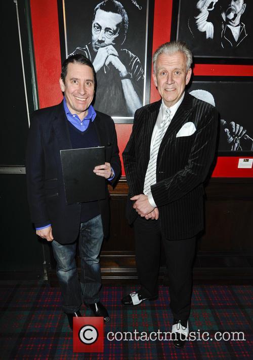 Gilson Lavis and Jools Holland 5