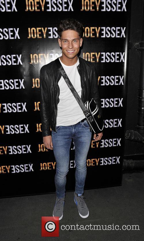 Frankie Essex 8