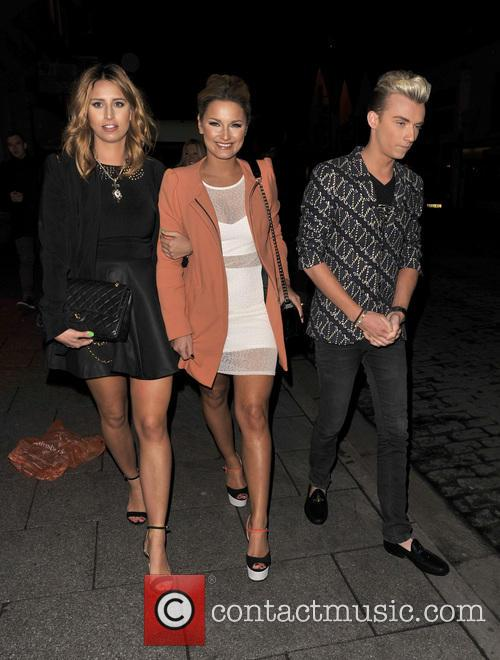 Sam Faiers and Harry Derbridge 4