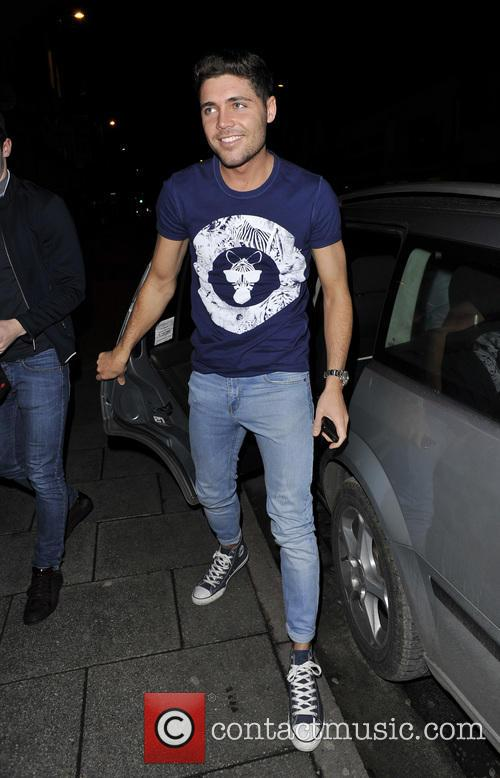 Tom Pearce 2