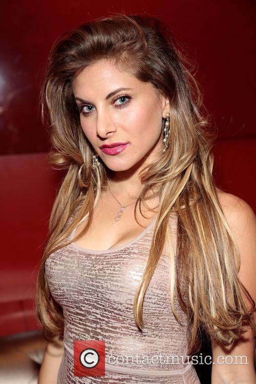 Actress Marisa Saks 2