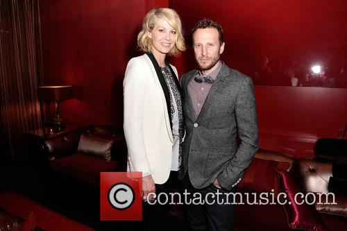 Jenna Elfman and Bodhi Elfman 7