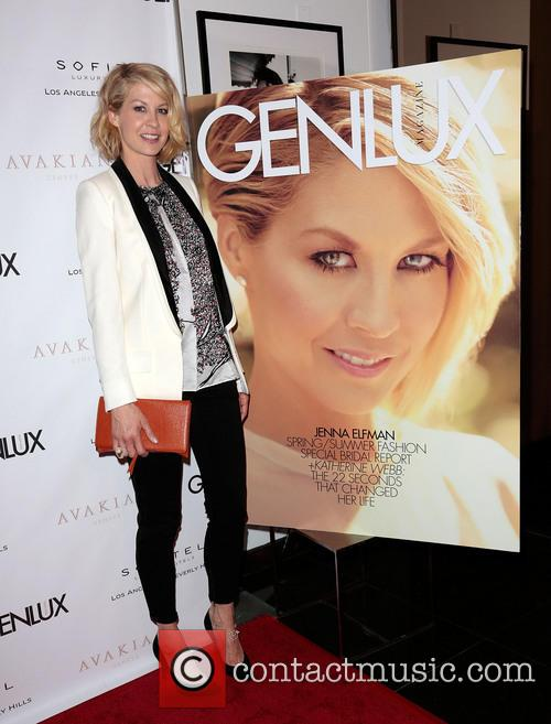 jenna elfman genlux magazine issue release party 3588062