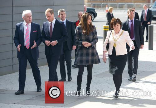 Catherine, Duchess of Cambridge, Kate Middleton, Prince William and Duke of Cambridge 3