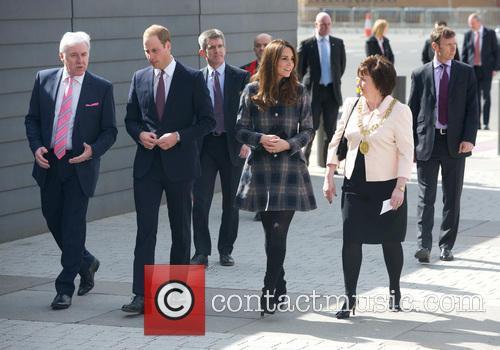 Catherine, Duchess of Cambridge, Kate Middleton, Prince William and Duke of Cambridge 5
