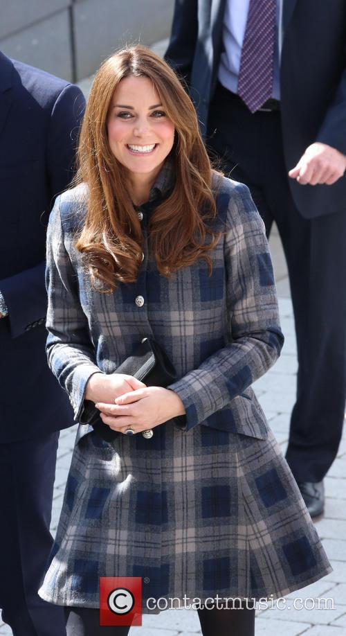 Catherine, Duchess of Cambridge and Kate Middleton 24