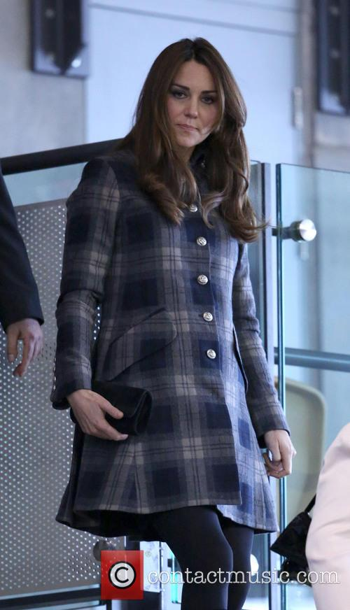 Catherine, Duchess of Cambridge and Kate Middleton 26