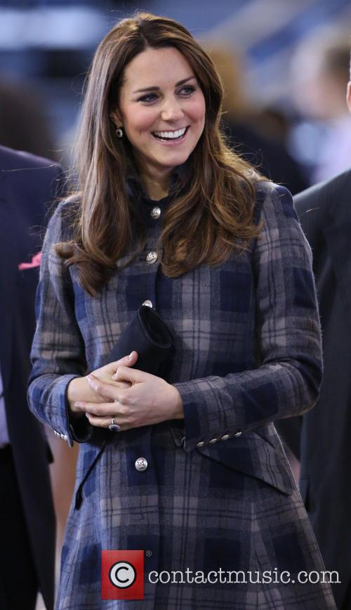 Catherine, Duchess of Cambridge and Kate Middleton 27