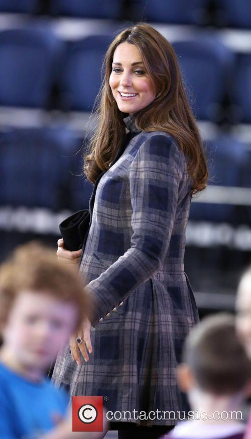 Catherine, Duchess of Cambridge and Kate Middleton 33