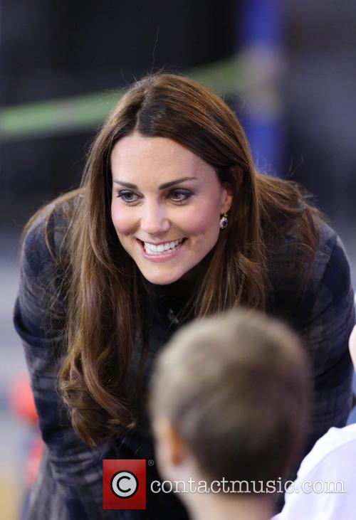 Catherine, Duchess of Cambridge and Kate Middleton 34