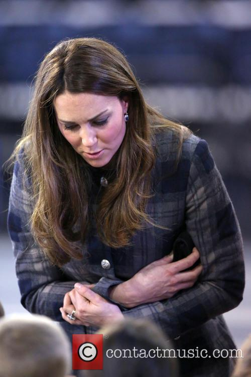 Catherine, Duchess of Cambridge and Kate Middleton 35