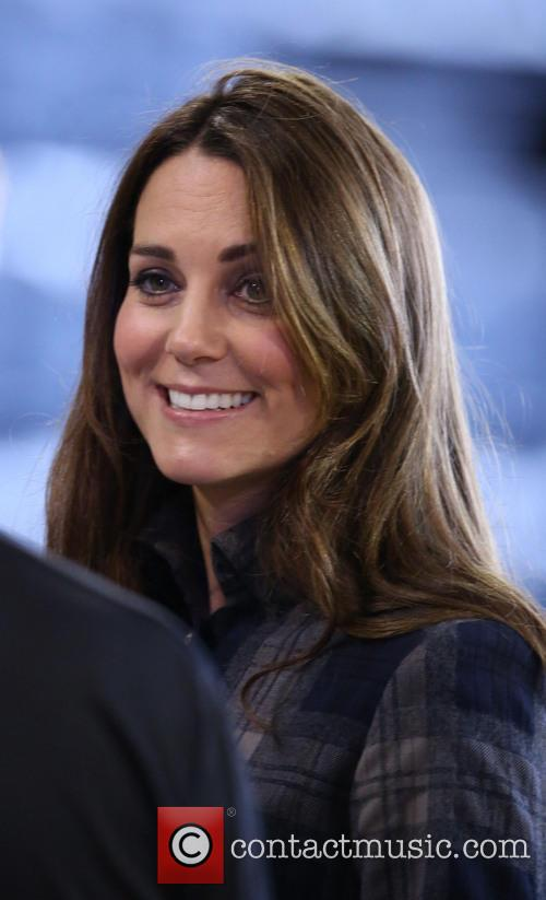 Catherine, Duchess of Cambridge and Kate Middleton 36