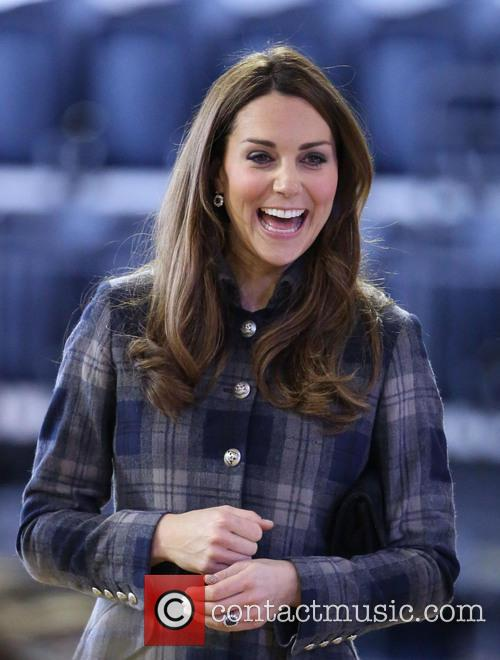 Catherine, Duchess of Cambridge and Kate Middleton 37