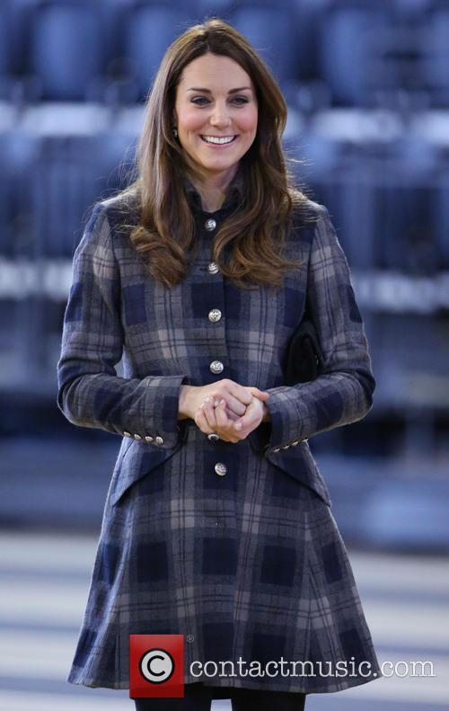Catherine, Duchess of Cambridge and Kate Middleton 39