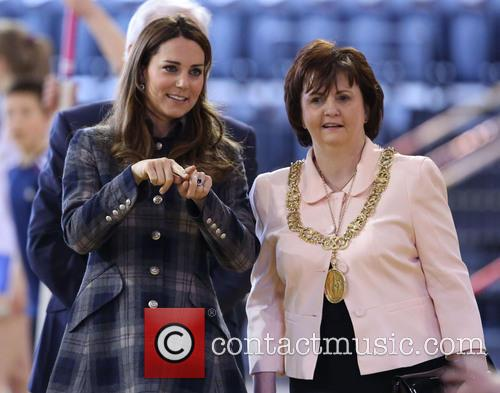 Catherine, Duchess of Cambridge and Kate Middleton 41