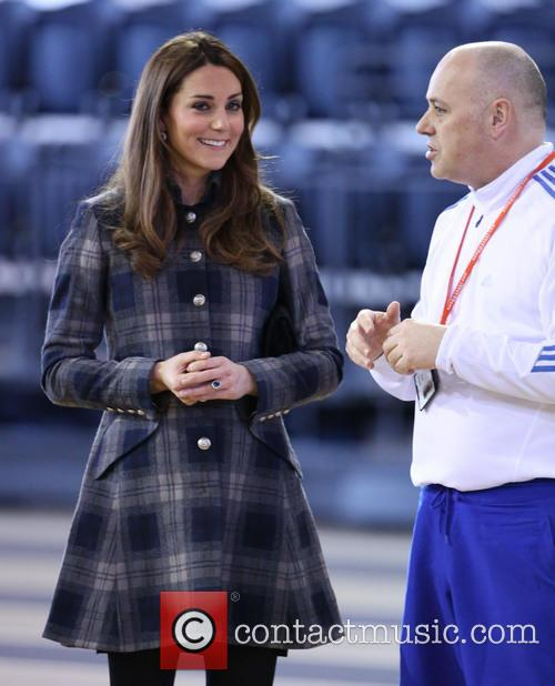 Catherine, Duchess of Cambridge and Kate Middleton 42