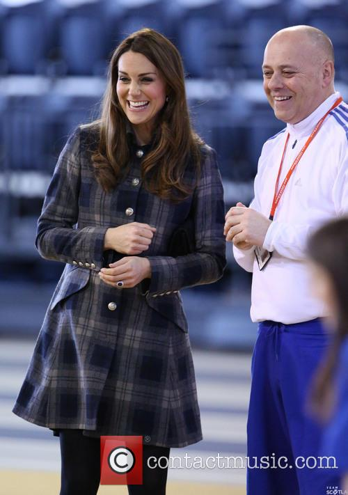 Catherine, Duchess of Cambridge and Kate Middleton 43