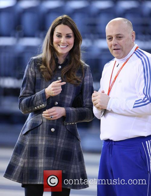 Catherine, Duchess of Cambridge and Kate Middleton 45