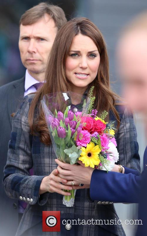 Catherine, Duchess of Cambridge and Kate Middleton 46