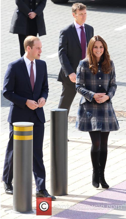 Catherine, Duchess of Cambridge, Kate Middleton, Prince William and Duke of Cambridge 6