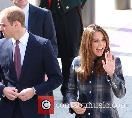 Catherine, Duchess of Cambridge, Kate Middleton, Prince William and Duke of Cambridge 9