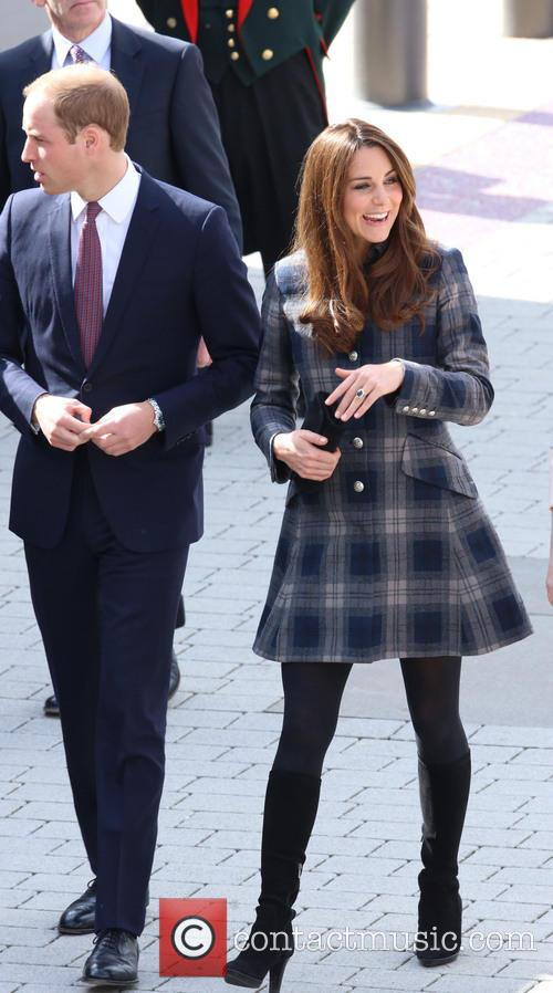 Catherine, Duchess of Cambridge, Kate Middleton, Prince William and Duke of Cambridge 11