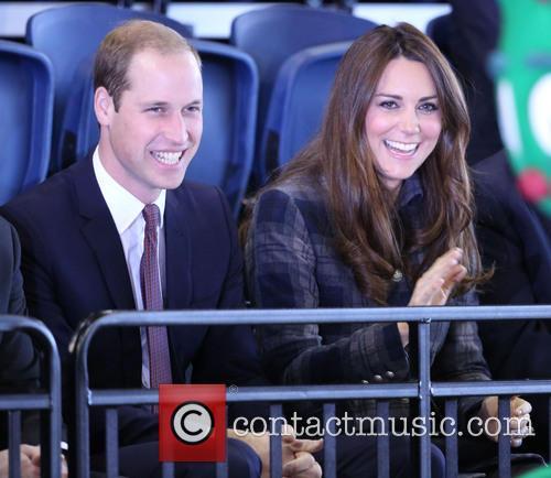 Catherine, Duchess of Cambridge, Kate Middleton, Prince William and Duke of Cambridge 14