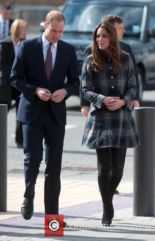 Catherine, Duchess of Cambridge, Kate Middleton, Prince William and Duke of Cambridge 4