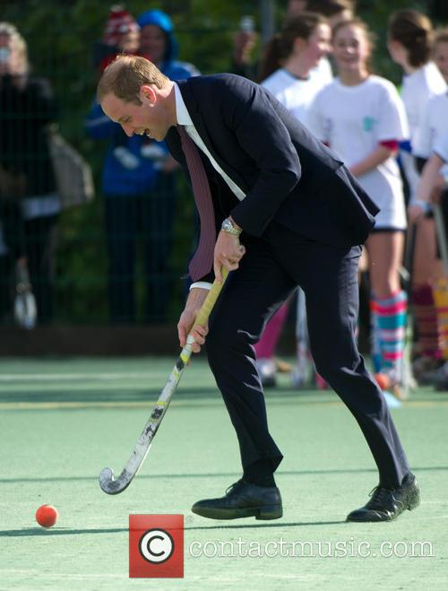 Royals and Scotland 2