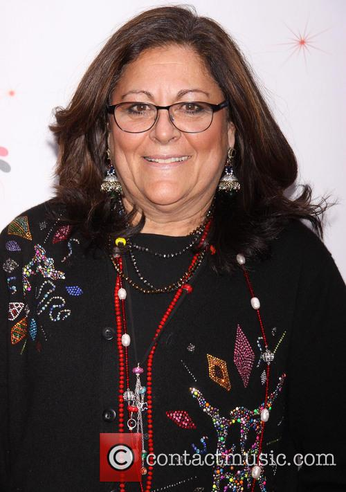Kinky Boots and Fern Mallis 7