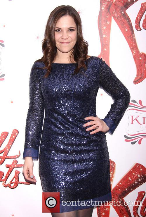 Kinky Boots and Lindsay Mendez 6