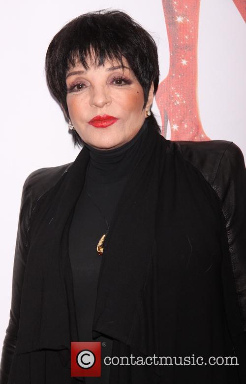 Liza Minnelli 4