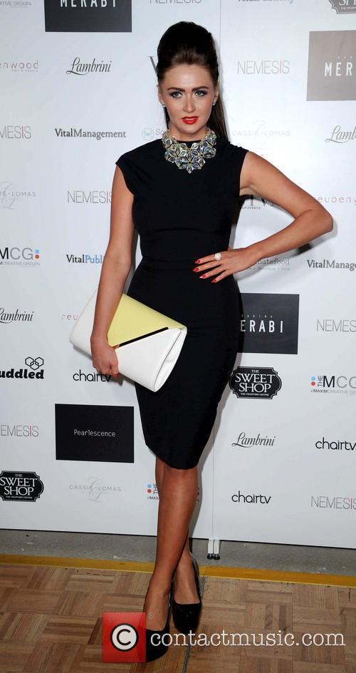 charlotte dawson merabi couture fashion show 3594976