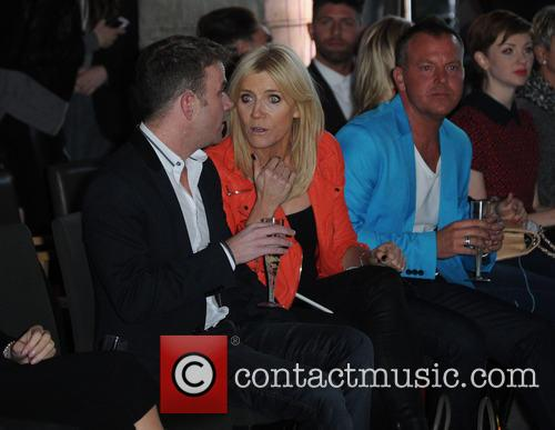 Michelle Collins and Guest 6