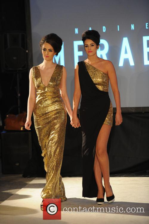 Merabi Couture Fashion Show