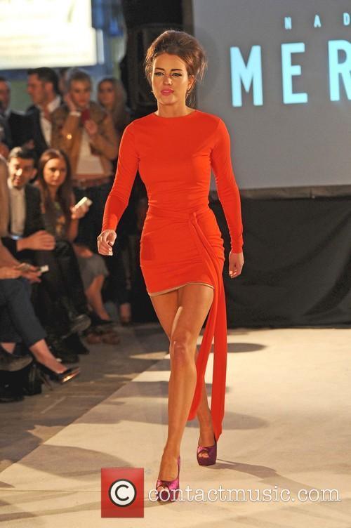model merabi couture fashion show 3594973