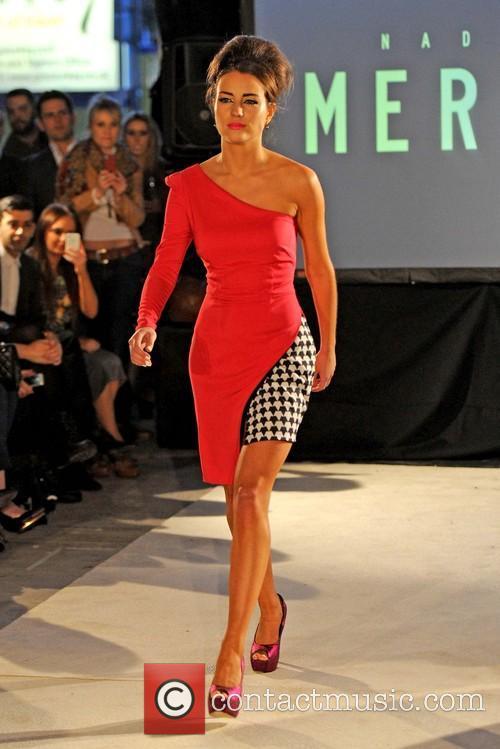 model merabi couture fashion show 3594981