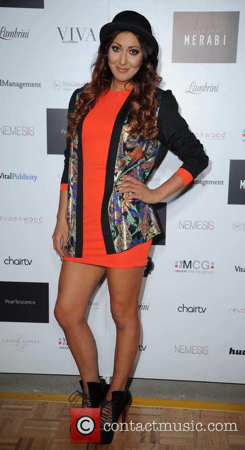 Nadine Merabi 2