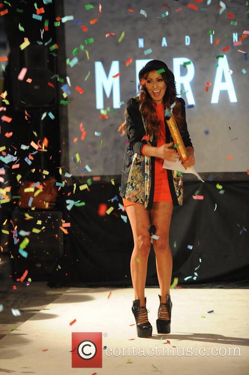 Nadine Merabi 1