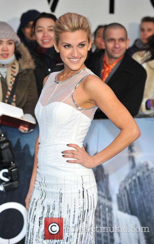 Oblivion UK Film Premiere